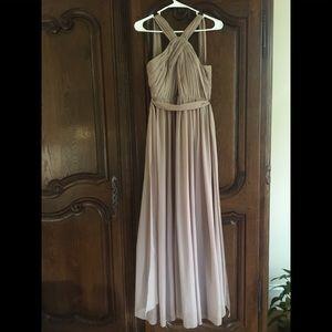 Jenny Yoo size 4 bridesmaid dress